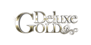 Deluxe Gold Logo