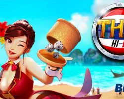 Game Thai Hi-Lo trên BK8